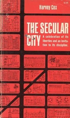 Download The secular city