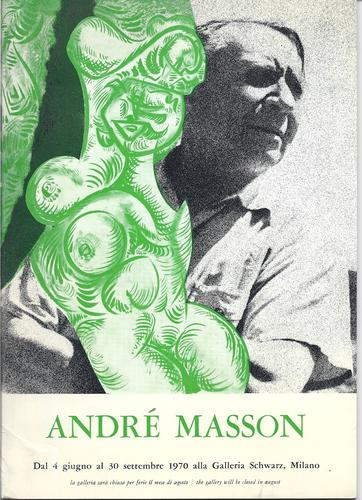 Download André Masson.