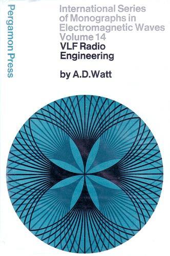Download VLF Radio Engineering