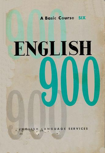 English 900 Book 6 by Englangserv0029711908