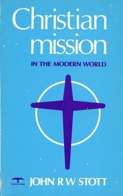 Download Christian mission in the modern world