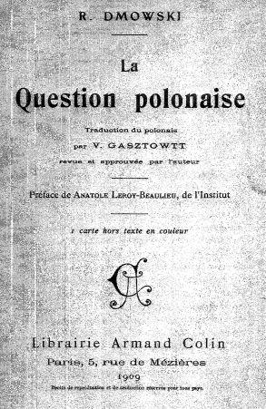 Download La question polonaise