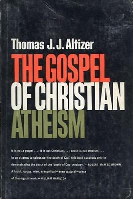 Download The gospel of Christian atheism