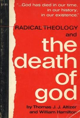 Download Radical theology and the death of God