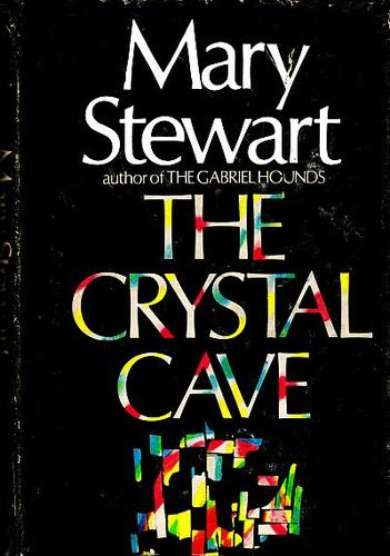 Download The crystal cave.