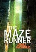 Book Cover: 'The Maze Runner' by Daschner, James