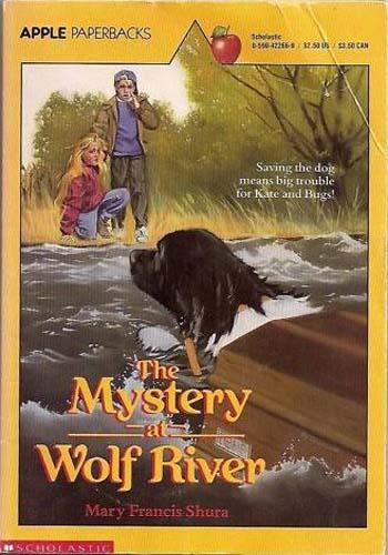 Mystery at Wolf River