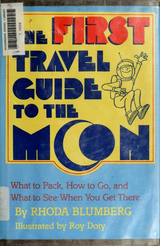 Download The first travel guide to the Moon