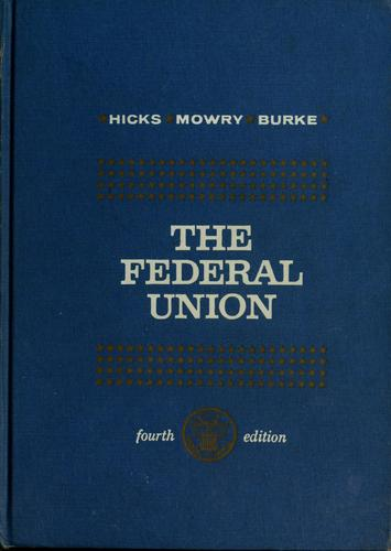 The Federal Union