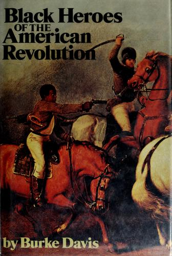 Download Black heroes of the American Revolution