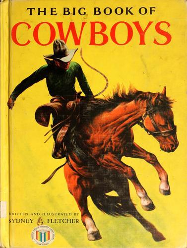 The big book of cowboys