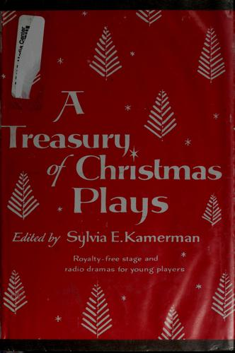 Download A treasury of Christmas plays