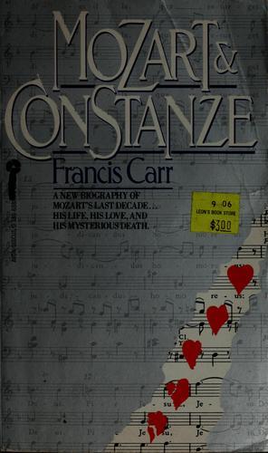 Download Mozart & Constanze