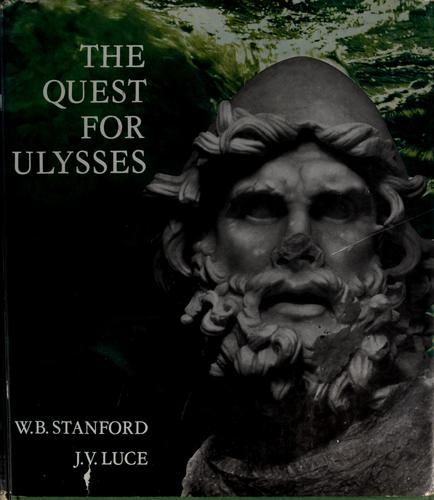 Download The quest for Ulysses
