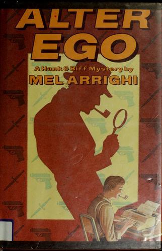 Alter ego