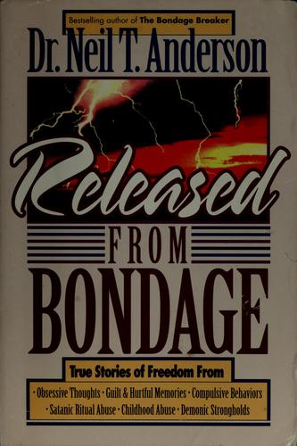 Download Released from bondage