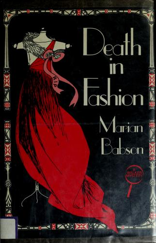 Death in fashion