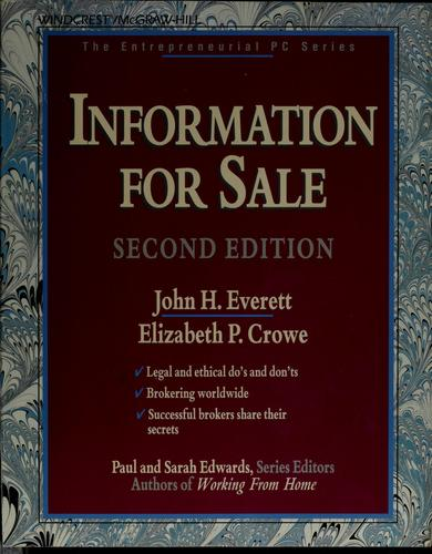 Download Information for sale