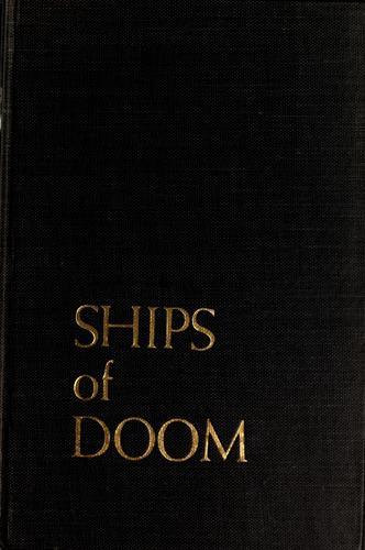 Ships of doom by Robert de La Croix