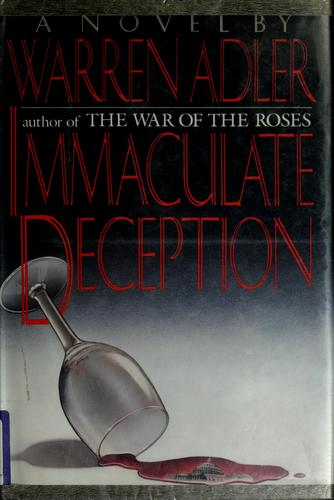 Download Immaculate deception