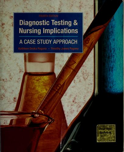 Download Diagnostic testing & nursing implications