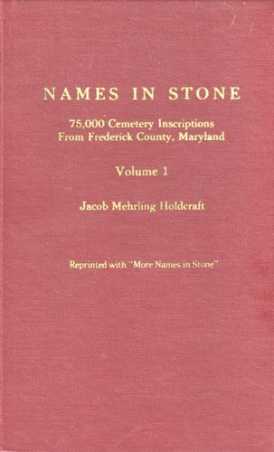 Download Names in stone