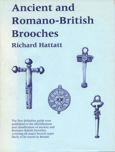 Download Ancient and Romano-British brooches