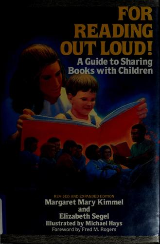 For reading out loud!