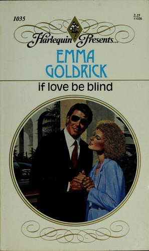 Download If love be blind