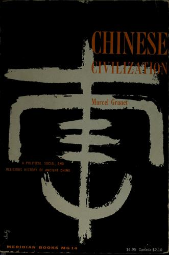 Chinese civilization.
