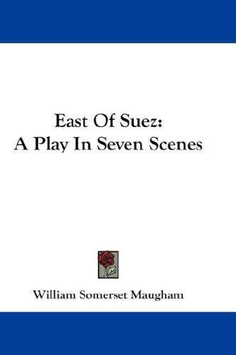 Download East Of Suez