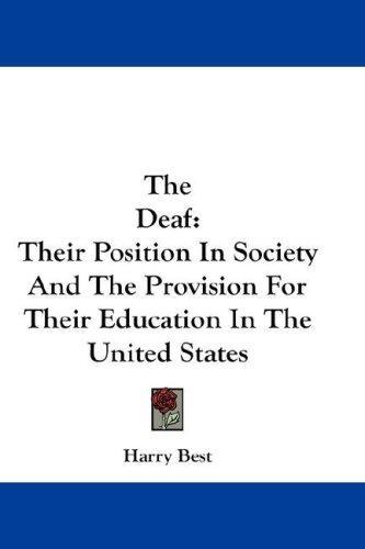 The Deaf