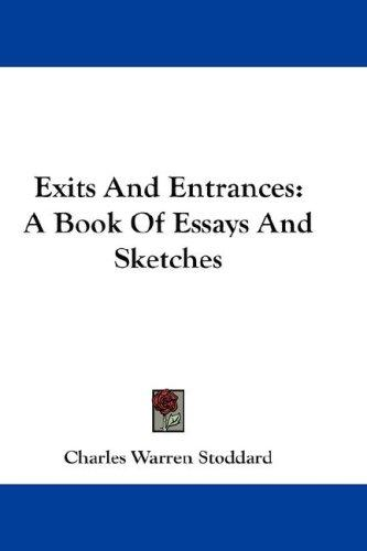 Download Exits And Entrances
