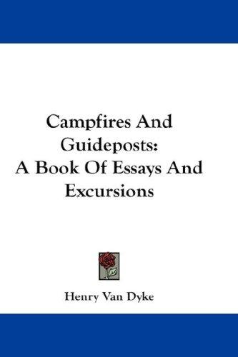 Campfires And Guideposts