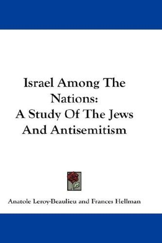 Download Israel Among The Nations