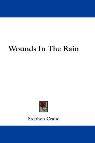 Download Wounds In The Rain