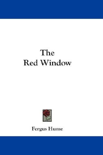 Download The Red Window