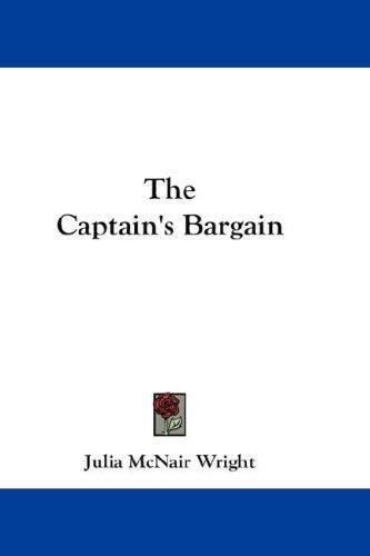 The Captain's Bargain