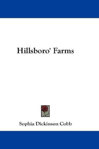 Hillsboro' Farms
