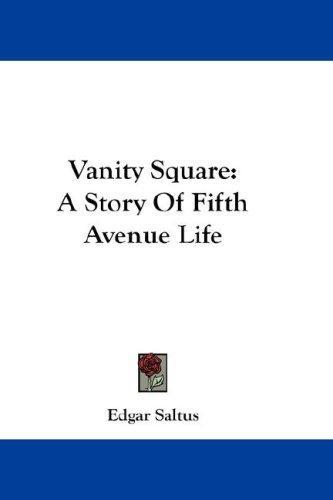 Vanity Square