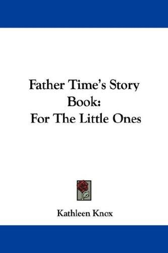 Father Time's Story Book