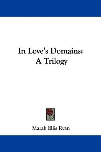 Download In Love's Domains