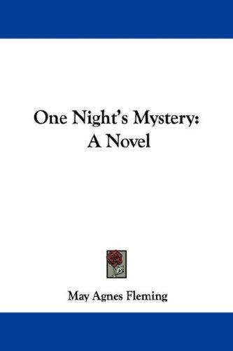 Download One Night's Mystery