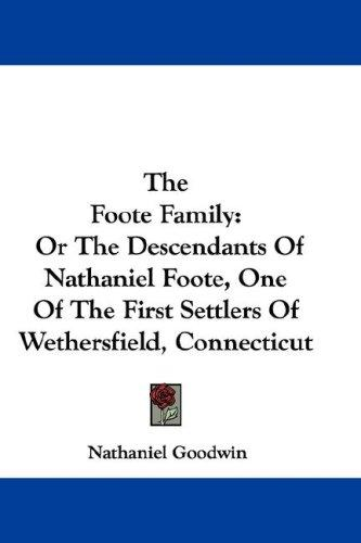 Download The Foote Family
