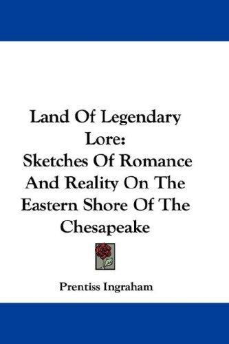 Land Of Legendary Lore