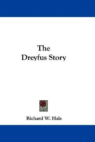 The Dreyfus Story