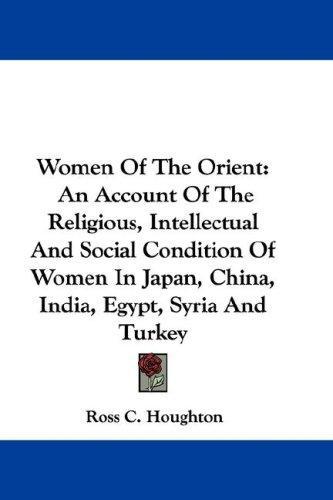 Women Of The Orient