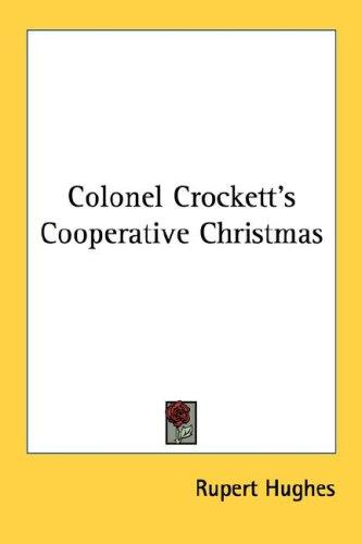 Download Colonel Crockett's Cooperative Christmas