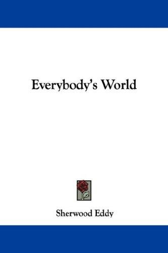 Everybody's World