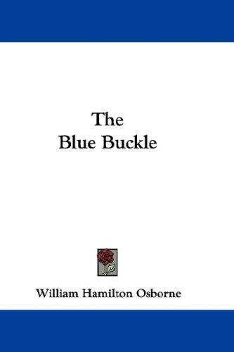 The Blue Buckle